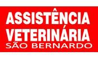 Logo Assistência Veterinária São Bernardo em São João do Tauape