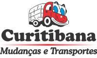 Logo de Curitibana Mudanças e Transportes em Bacacheri