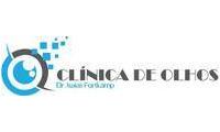 Logo de Clínica de Olhos Dr. Isaías Fortkamp em Estreito