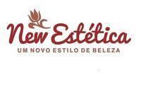 Logo de New Estética em Montese