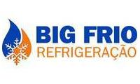 Logo de Big frio Refrigeração - Pará