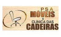 Logo PSA Móveis a Clínica das Cadeiras em Cabanga