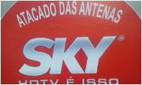 Logo Atacado das Antenas em Brejo de Beberibe