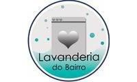 Logo de Lavanderia do Bairro em Sarandi