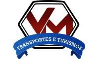 Logo de Vm Transporte e Turismo