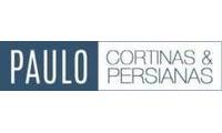 Logo Paulo Persianas em Gutierrez