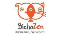 Logo Clínica Veterinária Bicho Zen - Campo Belo em Campo Belo