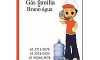 Logo de Gás Família em Setor Habitacional Vicente Pires