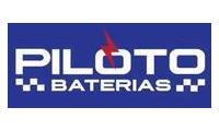 Logo de Piloto Baterias em Jardim Guanabara