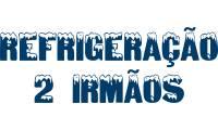 Logo de Refrigeração Dois Irmãos