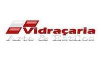 Logo Vidraçaria Arte & Estilos em Ermelino Matarazzo