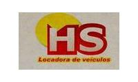 Logo de HS Locadora de Veículos em Consolação