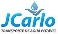 Logo de JCarlo - Transporte de Água Potável