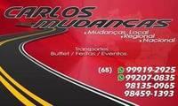 Logo Carlos Mudanças em Planalto