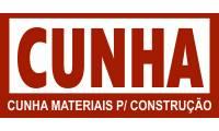 Logo de Cunha Materiais para Construção em Jardim Aero Rancho