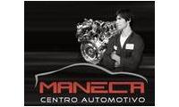 Logo de Mecânica do Maneca em Marechal Floriano