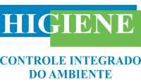 Logo de Higiene Controle Integrado do Ambiente em Coqueiral de Itaparica