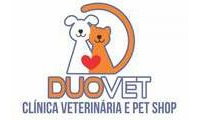 Logo de Duovet - Clínica Veterinária e Pet Shop em Jardim Nova Era