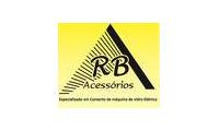 Logo de RB Acessórios em Portão