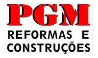 Logo de Pgm Reformas E Construções em Candeias