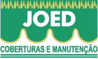 Logo de JOED - Coberturas e Manutenção Bahia em Santa Cruz