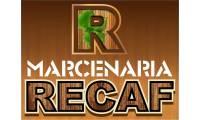 Logo de Marcenaria Recaf em Parque Turf Club
