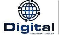 Logo de Digital Tecnologia Eletrônica