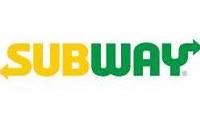 Logo de Subway - Barbalho em Barbalho
