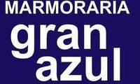 Logo de Marmoraria Gran Azul em Vila Oeste