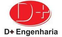Logo de D+ ENGENHARIA em Pitimbu