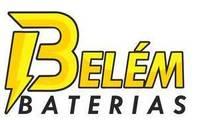 Logo de BELÉM BATERIAS