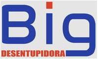 Logo de Desentupidora Big em Floresta