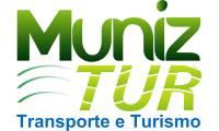 Logo Muniztur Transporte e Turismo em Caminho das Árvores