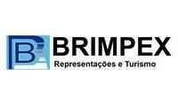 Logo Brimpex - Representações e Turismo em Anchieta