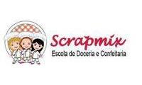 Logo de Scrap Mix em Alípio de Melo