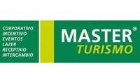 Logo de Master Turismo - Matriz em Lourdes