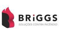 Logo de Briggs Soluções contra Incêndio em Engenho Novo