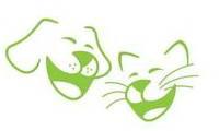 Logo de Consultório Animal Feliz em Tijuca