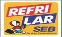 Logo de Refrilar - Peças E Assistência Técnica em Campina