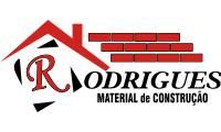Logo de Rodrigues Materiais de Construção