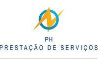 Logo de Ph Elétrica