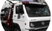 Logo de Guincho WS 24 Horas