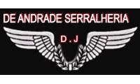 Logo de De Andrade em Bonsucesso