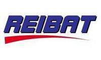 Logo de Reibat Baterias em Jardim Novo Campos Elíseos
