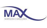 Logo de Grupo Max - Serviços e Soluções em Cidade dos Funcionários