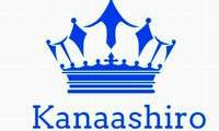 Logo de Portas de Aço Kanaashiro em Engenheiro Goulart