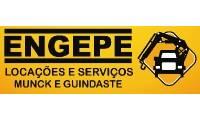 Logo de Engepe_Locação em Barra de Jangada