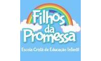 Logo de Escola de Educação Infantil Filhos da Promessa em Santa Tereza