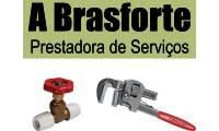 Logo de A Brasforte Prestadora de Serviços