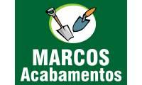 Logo de Marcos Acabamentos em Colorado